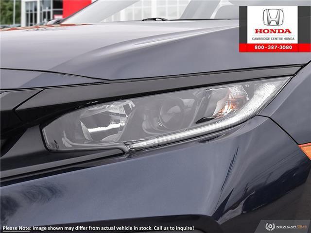 2019 Honda Civic EX (Stk: 20106) in Cambridge - Image 10 of 24