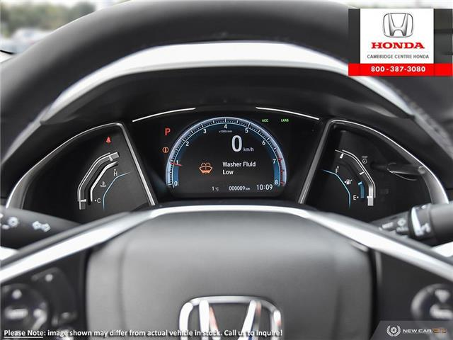 2019 Honda Civic EX (Stk: 20106) in Cambridge - Image 15 of 24