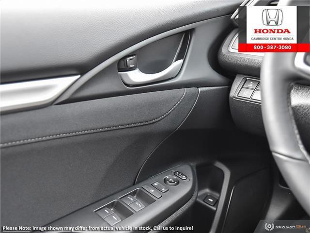 2019 Honda Civic EX (Stk: 20106) in Cambridge - Image 17 of 24