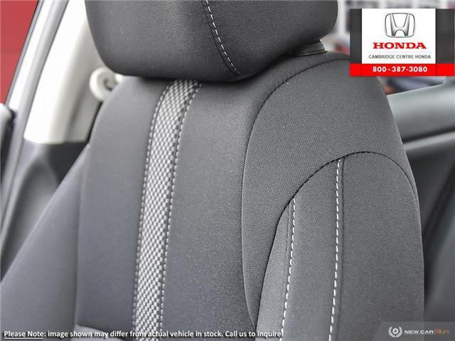 2019 Honda Civic EX (Stk: 20106) in Cambridge - Image 21 of 24