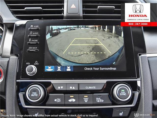 2019 Honda Civic EX (Stk: 20106) in Cambridge - Image 24 of 24