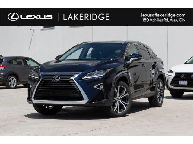 2019 Lexus RX 350 Base (Stk: L19482) in Toronto - Image 1 of 28