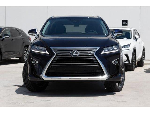 2019 Lexus RX 350 Base (Stk: L19482) in Toronto - Image 2 of 28