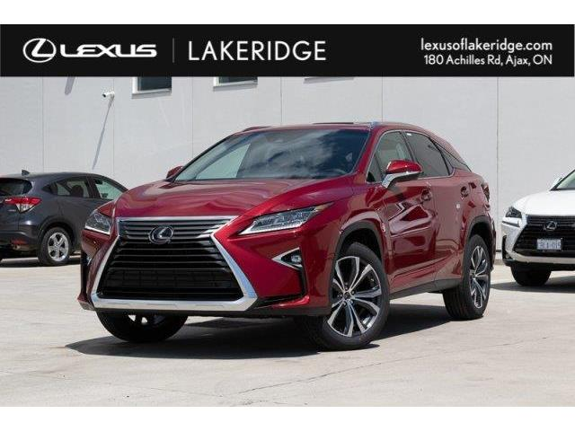 2019 Lexus RX 350 Base (Stk: L19484) in Toronto - Image 1 of 28