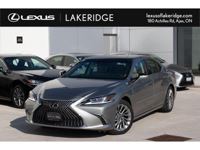 2019 Lexus ES 350 Premium (Stk: P0491) in Toronto - Image 1 of 29