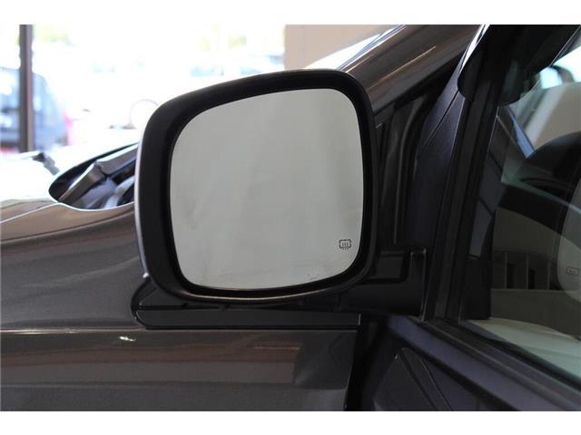2018 Dodge Grand Caravan CVP/SXT (Stk: 364357) in Milton - Image 10 of 45