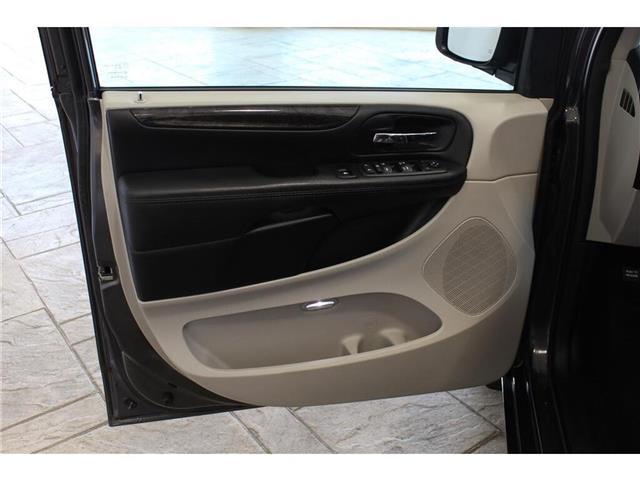2018 Dodge Grand Caravan CVP/SXT (Stk: 364357) in Milton - Image 12 of 45