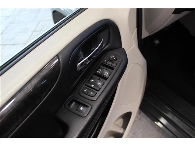 2018 Dodge Grand Caravan CVP/SXT (Stk: 364357) in Milton - Image 13 of 45