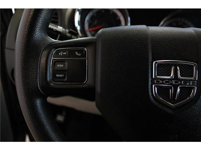 2018 Dodge Grand Caravan CVP/SXT (Stk: 364357) in Milton - Image 19 of 45