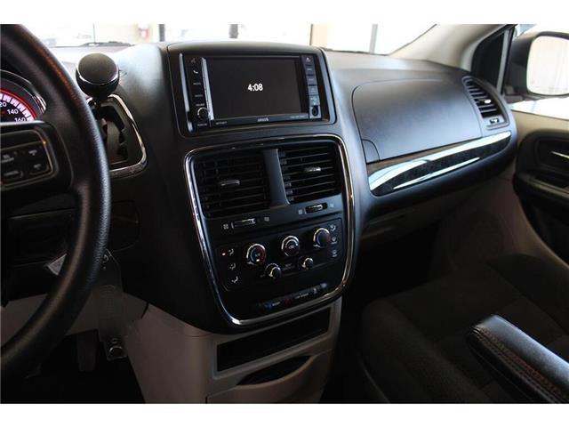 2018 Dodge Grand Caravan CVP/SXT (Stk: 364357) in Milton - Image 21 of 45