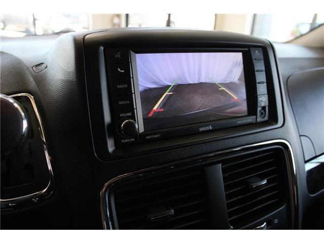 2018 Dodge Grand Caravan CVP/SXT (Stk: 364357) in Milton - Image 22 of 45