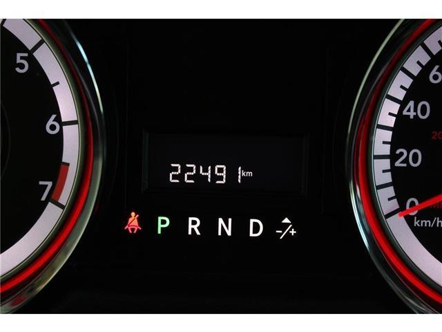 2018 Dodge Grand Caravan CVP/SXT (Stk: 364357) in Milton - Image 24 of 45