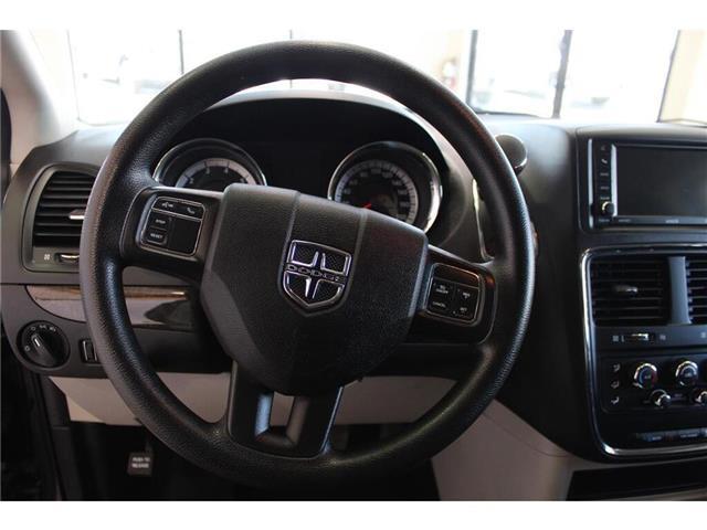 2018 Dodge Grand Caravan CVP/SXT (Stk: 364357) in Milton - Image 25 of 45