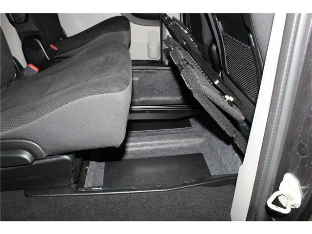 2018 Dodge Grand Caravan CVP/SXT (Stk: 364357) in Milton - Image 37 of 45