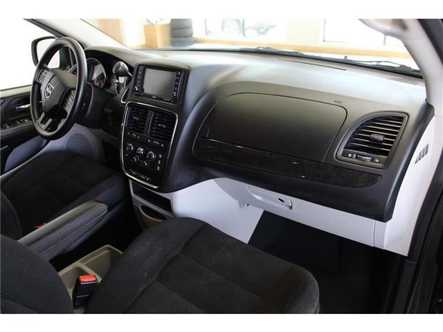 2018 Dodge Grand Caravan CVP/SXT (Stk: 364357) in Milton - Image 42 of 45