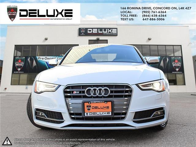 2013 Audi S5 3.0T (Stk: D0621) in Concord - Image 2 of 23