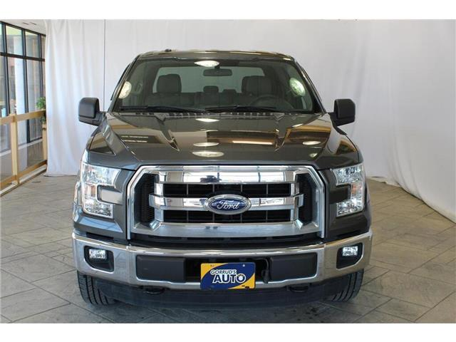 2015 Ford F-150  (Stk: A17252) in Milton - Image 2 of 39