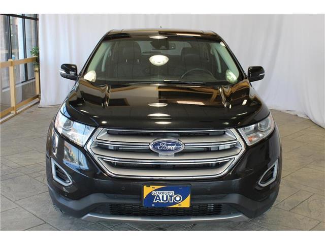 2015 Ford Edge Titanium (Stk: B74890) in Milton - Image 2 of 47