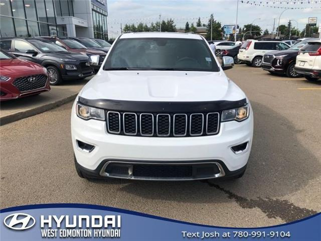 2018 Jeep Grand Cherokee Limited (Stk: P1002) in Edmonton - Image 3 of 30