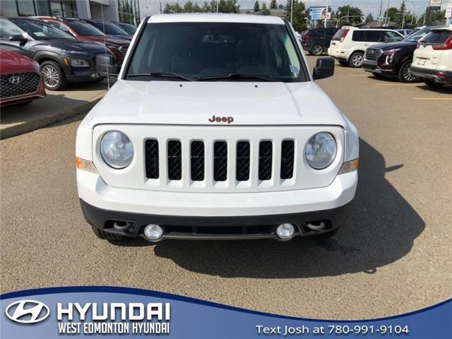 2017 Jeep Patriot Sport/North (Stk: P1018) in Edmonton - Image 3 of 15