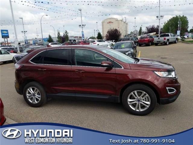 2016 Ford Edge SEL (Stk: P1033) in Edmonton - Image 5 of 22