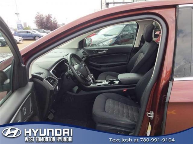 2016 Ford Edge SEL (Stk: P1033) in Edmonton - Image 16 of 22