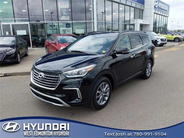 2019 Hyundai Santa Fe XL  (Stk: E4616) in Edmonton - Image 2 of 26