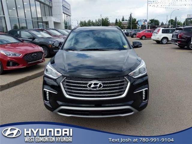 2019 Hyundai Santa Fe XL  (Stk: E4616) in Edmonton - Image 3 of 26