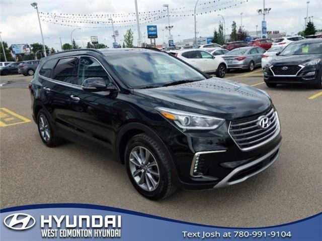 2019 Hyundai Santa Fe XL  (Stk: E4616) in Edmonton - Image 4 of 26