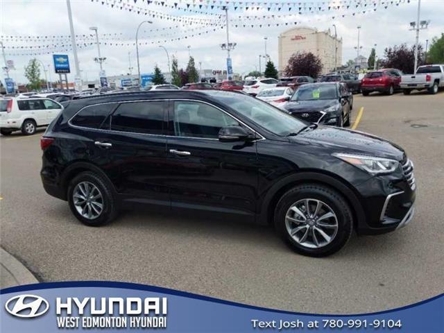 2019 Hyundai Santa Fe XL  (Stk: E4616) in Edmonton - Image 5 of 26