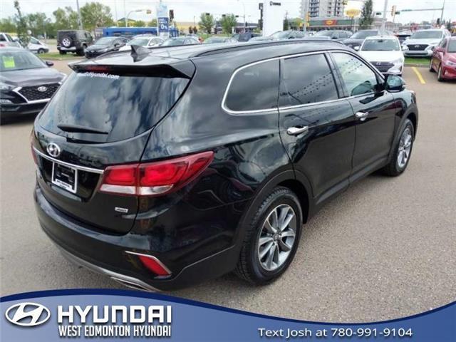 2019 Hyundai Santa Fe XL  (Stk: E4616) in Edmonton - Image 6 of 26