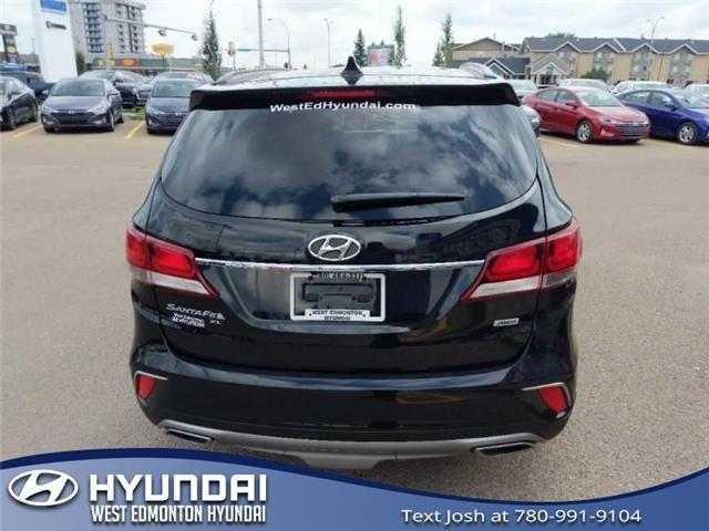 2019 Hyundai Santa Fe XL  (Stk: E4616) in Edmonton - Image 7 of 26
