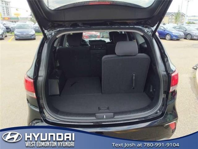 2019 Hyundai Santa Fe XL  (Stk: E4616) in Edmonton - Image 9 of 26