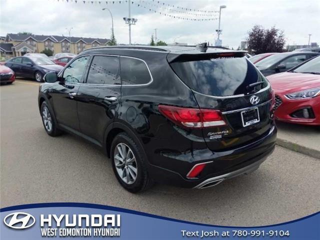 2019 Hyundai Santa Fe XL  (Stk: E4616) in Edmonton - Image 11 of 26