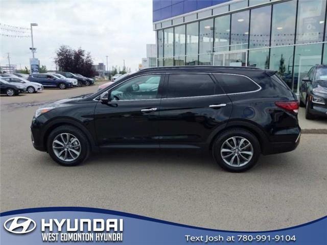 2019 Hyundai Santa Fe XL  (Stk: E4616) in Edmonton - Image 12 of 26