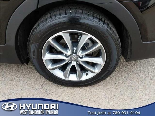 2019 Hyundai Santa Fe XL  (Stk: E4616) in Edmonton - Image 13 of 26