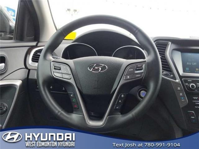 2019 Hyundai Santa Fe XL  (Stk: E4616) in Edmonton - Image 16 of 26