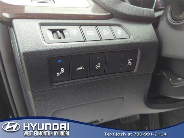 2019 Hyundai Santa Fe XL  (Stk: E4616) in Edmonton - Image 21 of 26