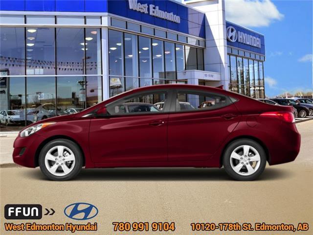 2013 Hyundai Elantra  (Stk: 95319A) in Edmonton - Image 1 of 1