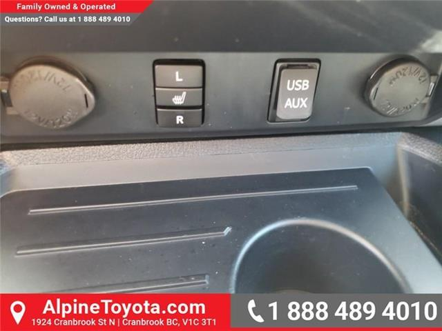 2019 Toyota Tundra TRD Sport Package (Stk: X778018) in Cranbrook - Image 19 of 24