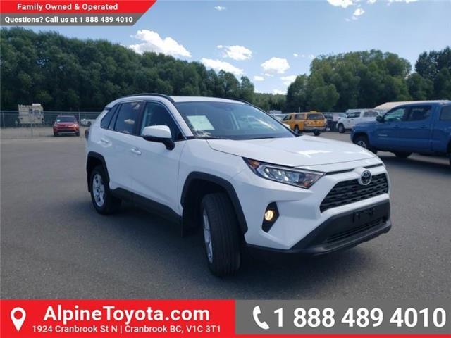 2019 Toyota RAV4 XLE (Stk: C012640) in Cranbrook - Image 7 of 25