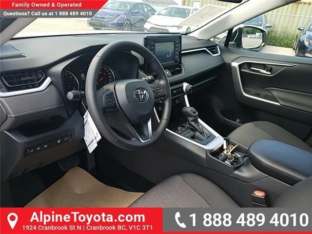2019 Toyota RAV4 XLE (Stk: C012640) in Cranbrook - Image 9 of 25