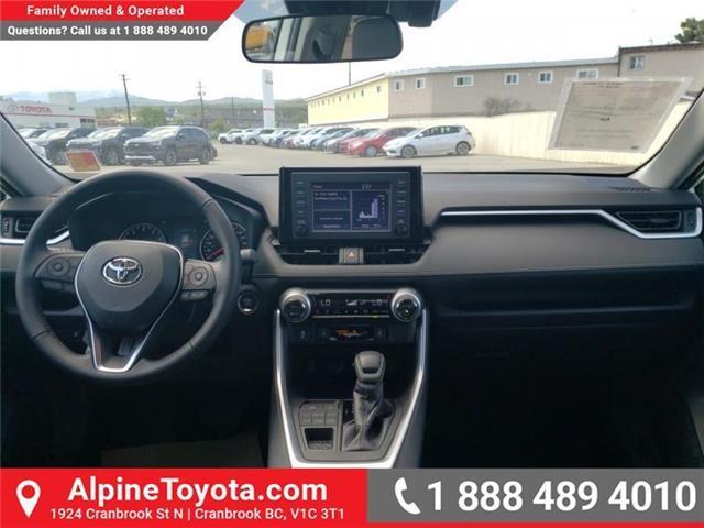 2019 Toyota RAV4 XLE (Stk: C012640) in Cranbrook - Image 10 of 25