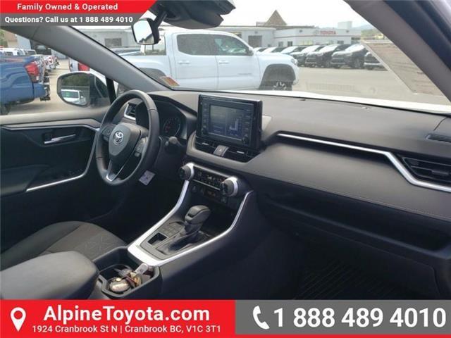 2019 Toyota RAV4 XLE (Stk: C012640) in Cranbrook - Image 11 of 25