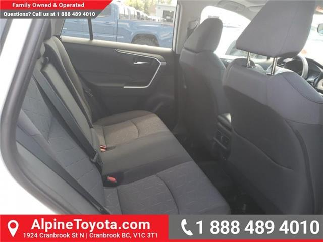 2019 Toyota RAV4 XLE (Stk: C012640) in Cranbrook - Image 12 of 25