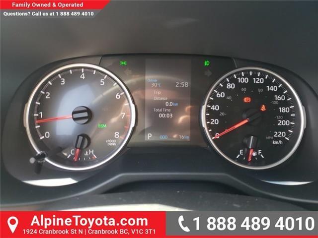 2019 Toyota RAV4 XLE (Stk: C012640) in Cranbrook - Image 15 of 25