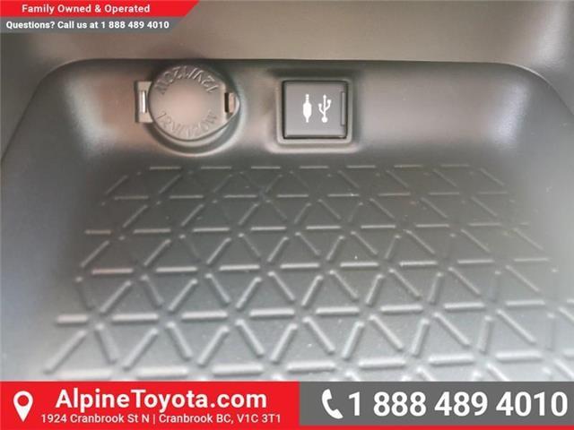 2019 Toyota RAV4 XLE (Stk: C012640) in Cranbrook - Image 16 of 25
