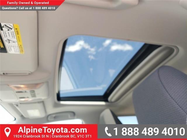 2019 Toyota RAV4 XLE (Stk: C012640) in Cranbrook - Image 22 of 25