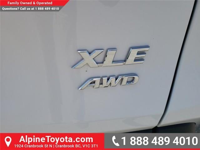 2019 Toyota RAV4 XLE (Stk: C012640) in Cranbrook - Image 24 of 25