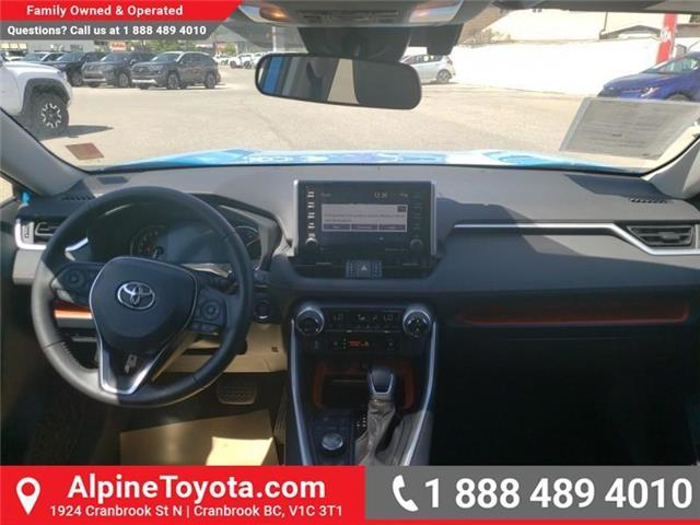 2019 Toyota RAV4 Trail (Stk: C015193) in Cranbrook - Image 10 of 26